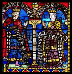 Strasbourg High Middle Ages, Roman, 12th Century, North Africa, Stained Glass Windows, African Art, Cathedral, Medieval, Gothic