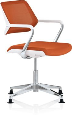 QiVi Office Chair by Steelcase