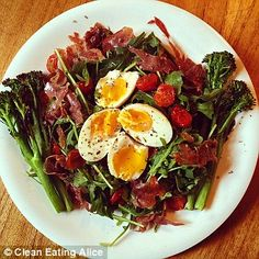 Clean Eating Alice reveals her tips for a how to get amazing abs #dailymail