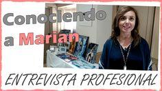 Cuadros y arte con Marian - 2º entrevista