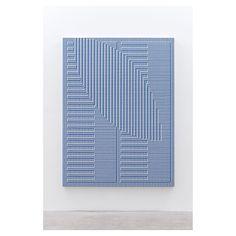 Tauba Auerbach #taubaauerbach #artlandapp #artcollector