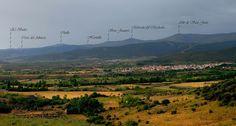 Fotografiando Cumbres: Desde el Cerro del Buitre al Cerro del Almirez