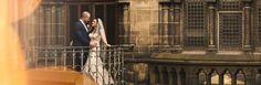 Fãs de Harry Potter organizam casamento super detalhado inspirado na saga - http://www.garotasgeeks.com/fas-de-harry-potter-organizam-casamento-super-detalhado-inspirado-na-saga/