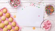 Cake-Pops-Grundrezept – kleine Kuchen ganz groß