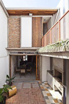 Maíra Acayaba — Casa Pirája