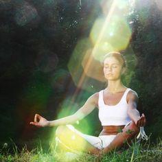 Pyramidy a pyramidální energie mohou složit jako důležité prvky při naší meditaci i léčení chorob.