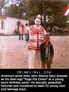 Creepy Facts, Fun Facts, Charles Whitman, Criminal Profiling, Famous Serial Killers, John Wayne Gacy, Bizarre Stories, Life Of Crime, Criminology