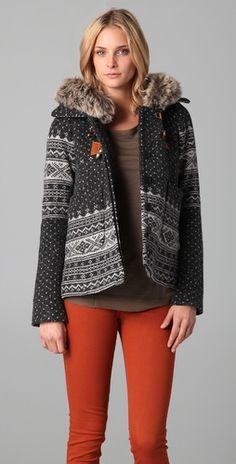 cute coat