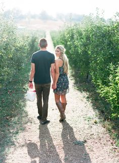 Inspired by this San Diego Farm Anniversary Shoot | Inspired by This Blog