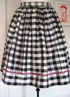 """Gertie's New Blog for Better Sewing: """"The Full, Gathered Skirt"""""""