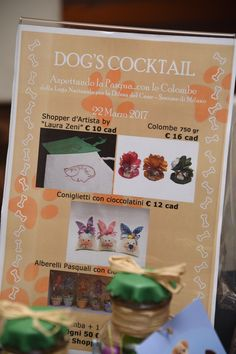 Dog's Cocktail 2017