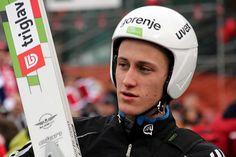 Ski-jumping: Prevc wins 2nd World Cup title #SportsNews #DunyaNews #2ndWorldCuptitle #Skijumping