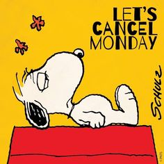 Image uploaded by Snoopy. Find images and videos about monday and snoopy on We Heart It - the app to get lost in what you love. Snoopy Love, Snoopy And Woodstock, Happy Monday Quotes, Monday Memes, Funny Monday, Monday Monday, Monday Morning, Peanuts Cartoon, Peanuts Snoopy