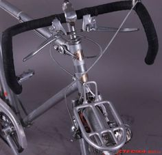 Gnome Rhone men's bike 1940
