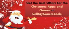 Buy the #game #SourceCodes with the best discount offers this #Christmas