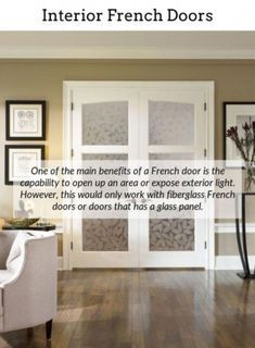 Inside Double Doors November 07 2018 At 12 20pm French Doors Interior Custom Exterior Doors French Doors Exterior