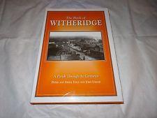 The Book of Witheridge Parish Through Centuries Tout & Usmar History Devon 2003 Devon, History, Cover, Books, Libros, Book, Historia, Blanket, Book Illustrations