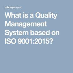 Understanding Iso  Ebook  Business Management