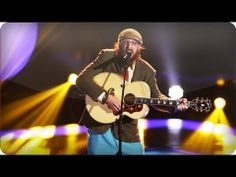 "Nicholas David's Blind Audition: ""Stand by Me"" - The Voice"