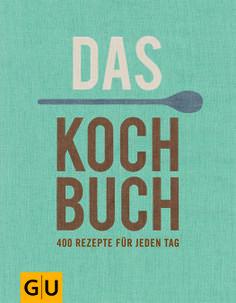 Das Kochbuch [Rezension]