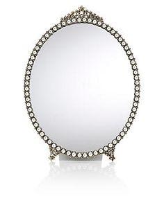 Dressing Table Photo Mirror