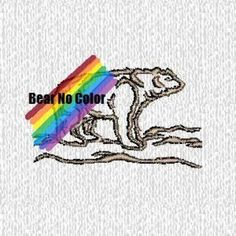 The original band logo.   Frankly, we thought it had to much sexual undertone.