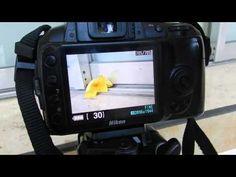 Basic Photography Tutorial (Nikon D3000) - http://www.learnphotography.co/basic-photography-tutorial-nikon-d3000/