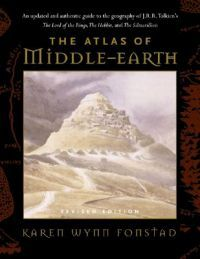 Must-have Tolkien Books: 14 Holiday Gifts For Any Middle-earth Lover's Library|Noble Smith