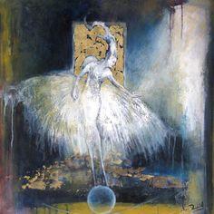 Joan Dumouchel  Artodyssey: 29/11/09 - 06/12/09