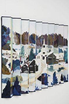 Group Winner - DE12 22 - The Festival of Quilts 2013