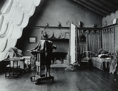 'Los viejos estudios fotográficos'. Azorín