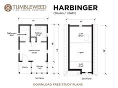 Harbinger Plans http://www.tumbleweedhouses.com/products/harbinger?utm_source=Tumbleweed+Houses_campaign=a15b32c810-Whidbey_Harbinger_Email_28_20_2013_medium=email_term=0_7539d648c2-a15b32c810-16782773_cid=a15b32c810_eid=4bc25ff086#ad-image-20