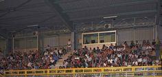 Il pubblico allo Stadio Rigamonti Ceppi