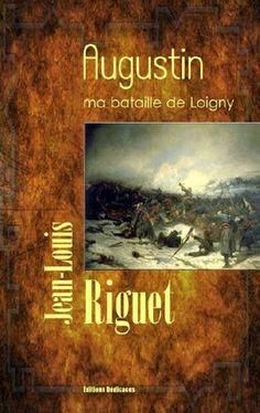 La Librairie Des Inconnus : Augustin ma bataille de Loigny dans le Top 10 de la Librairie des Inconnus
