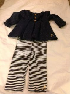 Juicy Couture Infant Girls