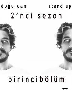 """Dogu Can'ın yeni stand up gösterisi """"2.Sezon 1.Bölüm"""" Cuma akşamı saat 20:30'da Taşra Kabare sahnesinde Biletler tasrakabare.com ve Taşra Kabare gişesinde  @seyyarsahne  #TaşradaBuluşalım #TaşraKabare #tiyatro #theatre #standup #seyyarsahne #ikincisezonbirincibölüm #dogucan #komedi #güldürü #kadıköy #istanbul #event #cabaret #food"""