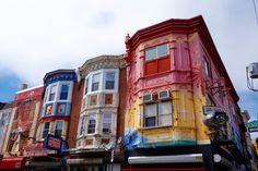 LET'S GO - South Street, Philadelphia