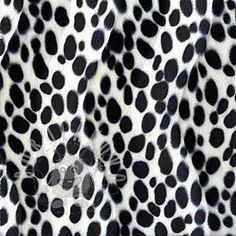 Velboa Dalmation white Winter Typ, Textures Patterns, Color, Dalmatian, Colour, Colors