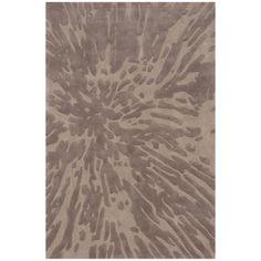 Carmel Decor - Bliss Collection Taupe - BS-02 - Rugs by Momeni - - Free Shipping!  @Carmel Decor #carmeldecor #rug #arearug