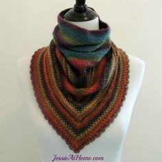 Make It Crochet | Your Daily Dose of Crochet Beauty | Free Crochet Pattern: Fall Cowgirl