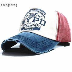 fef8d632ef809 Casual Outdoor Sports snapback hats cap for Men   Women