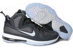 half off 7a544 b2cce Nike Lebron 9 Shoes Grey White Light Blue Nike Shoe Store, Adidas Shoes, Buy