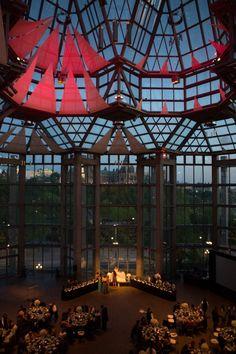 Ottawa's National Art Gallery of Canada ,Wedding Venue, Photos: James Paul Correia Photography Budget Wedding, Wedding Tips, Trendy Wedding, Elegant Wedding, Wedding Ceremony, Wedding Planning, Dream Wedding, Wedding Day, Wedding Shit