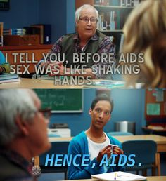Why Community is The Best Show on TV