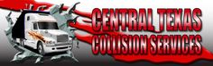 Central Texas Collision Services specializes in collision and auto body repair in the Austin area for trucks, lift gate repairs  truck fleets, motor homes, RV vehicle paint and graphics, fiberglass repair for Austin Texas Buda, Kyle, San Marcos and New Braunfels.