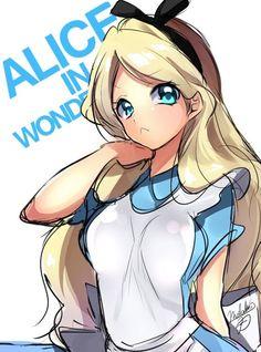 Disney Characters... Anime Style!   moviepilot.com