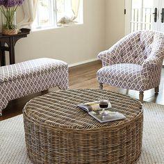 Savannah Coffee Table | Ballard Designs