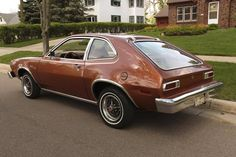 Displaying 7 total results for classic Ford Pinto Vehicles for Sale. 70s Muscle Cars, Ford Pinto, Citroen Traction, Mercury Cars, Vintage Cars, Vintage Stuff, Vintage Items, Ford Lincoln Mercury, Ford F Series