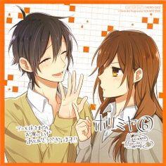 Horimiya Horimiya, Nisekoi, Anime Art Fantasy, Cosplay, Manga Characters, Cute Anime Couples, Shoujo, Kawaii Anime, Haikyuu