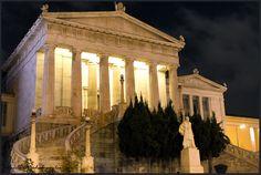 Προπύλαια - Propilaia Athens by Vasilis Michalopoulos